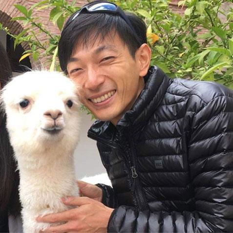 Satoshi Tanda